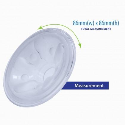 Milk Planet Cuddles Breastpump Accessories - Silicone Massager