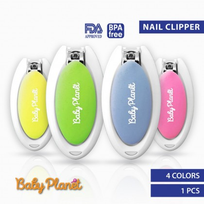 Baby Planet Baby's Safety Nail Clippers